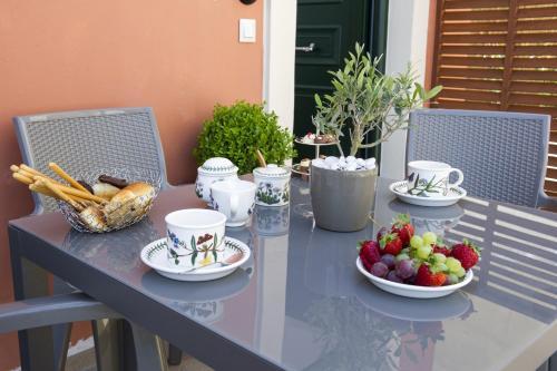Corfu Town Luxury Studios