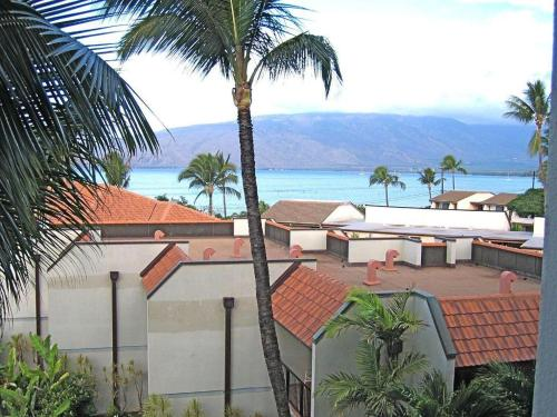 Maui Beach Resort #C-403