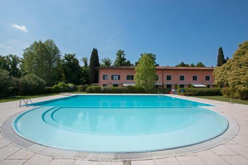 Отель Agli Archi 0 звёзд Италия