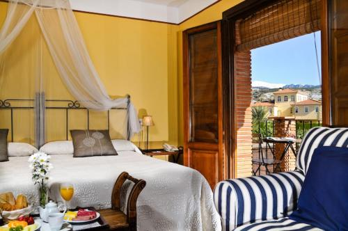 Double or Twin Room Hotel La Garapa 5