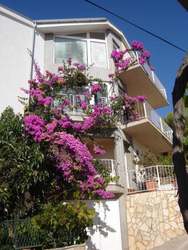 Apartment Bajuti