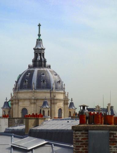 Appartement le Pantheon