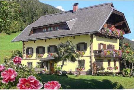 Haus Garz - Apartment mit 1 Schlafzimmer