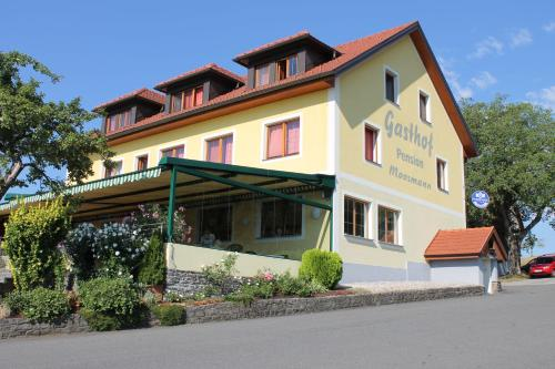 Hotel Pension Moosmann