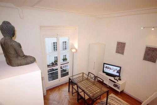 Appartement le Prince