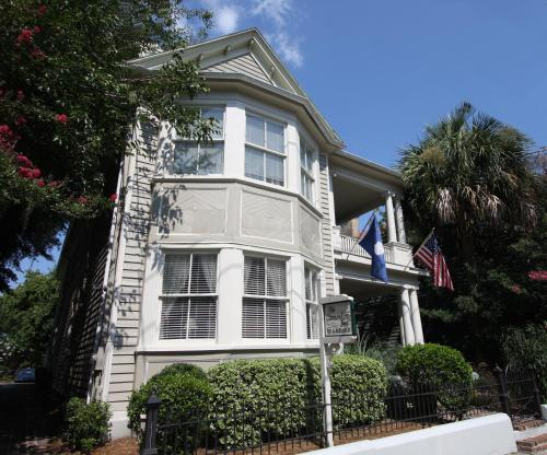 The Cannonboro Inn, Charleston - Promo Code Details