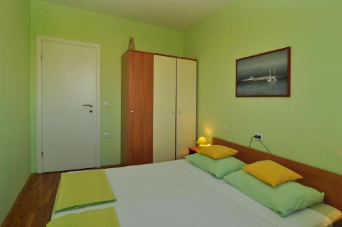 Apartment Anja A1