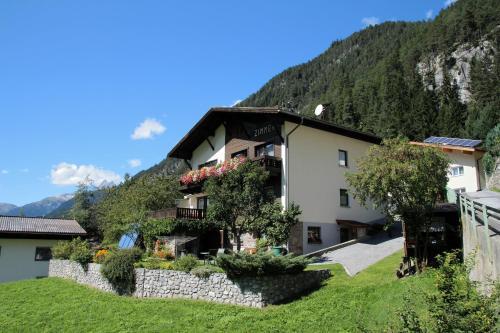 Gästehaus Scherl