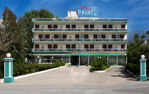 Picture of Delfini Hotel