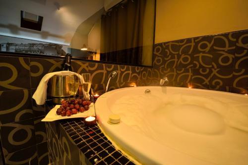 Suite El apeadero  Hotel Rural La Viña - Only Adults 5