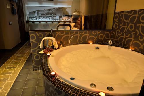 Suite El apeadero  Hotel Rural La Viña - Only Adults 6