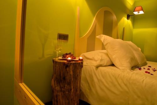 Suite El bosque  Hotel Rural La Viña - Only Adults 6