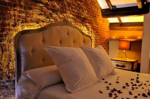 Suite El torreón  Hotel Rural La Viña - Only Adults 6