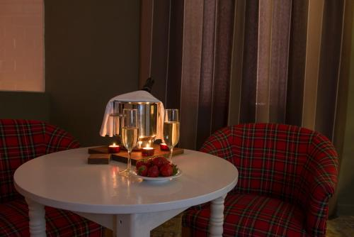 Suite El deseo  Hotel Rural La Viña - Only Adults 12