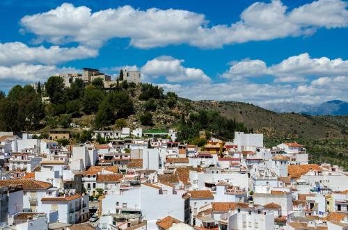 Hotel Castillo de Monda