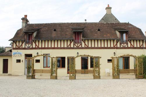 La Maison de Bayeux