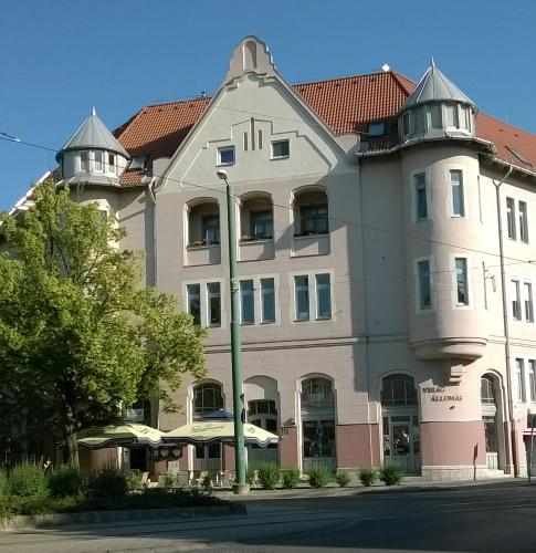 Picture of Bors Apartman Szeged