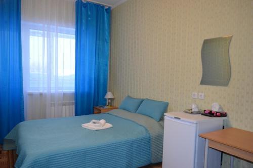 Отель Mini-Hotel Sibir 0 звёзд Россия