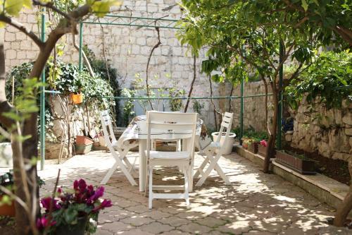 Halilovic Apartment