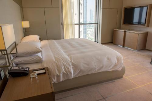 Hyatt Regency Dubai Creek Heights photo 17