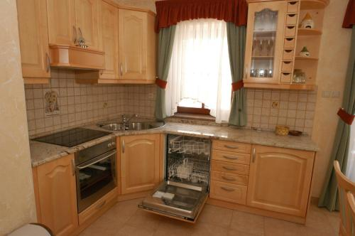 Apartament confort cu 1 dormitor (Comfort One-Bedroom Apartment)
