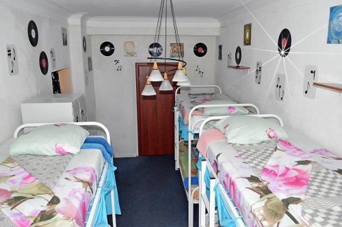 Picture of Dostoevsky Hostel