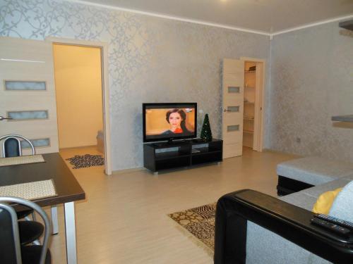 HotelApartment Komsomolskiy 36
