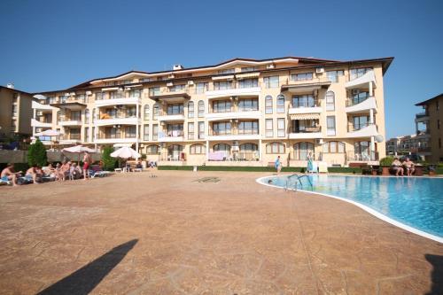 Apartment Arendoo in Aqua Dreams Complex