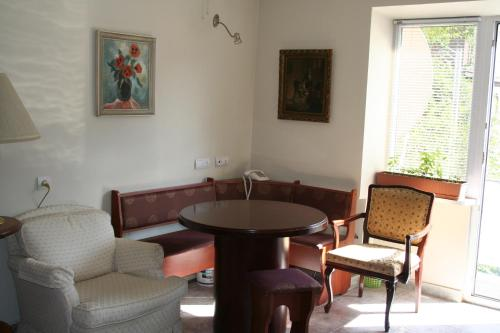 Cosy newly renovated apartment in the very center