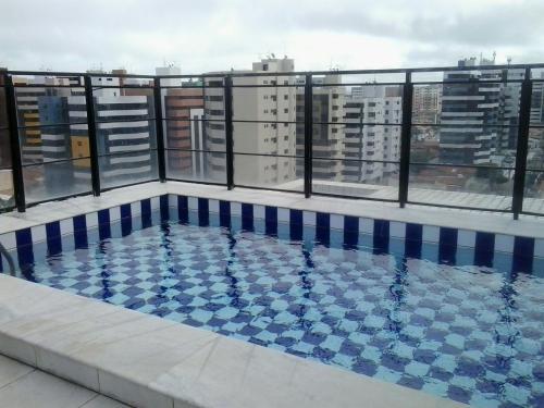 HotelApartamento Atlantis Ponta Verde