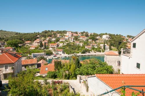 Отель Apartments Gorana 3 звезды Хорватия