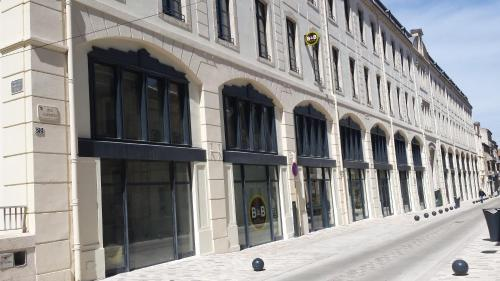 B&B Hôtel Castres Centre Gambetta
