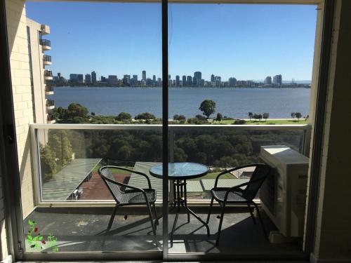 South Perth River Views
