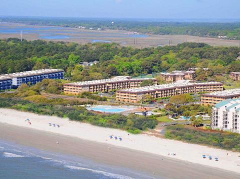 Picture of Hilton Head Island Beach and Tennis Resort