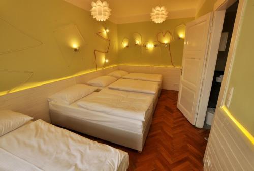 Central Spot Prague Apartments