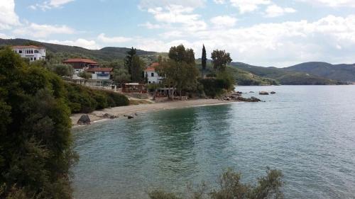Anais Apartments - Xorto Greece