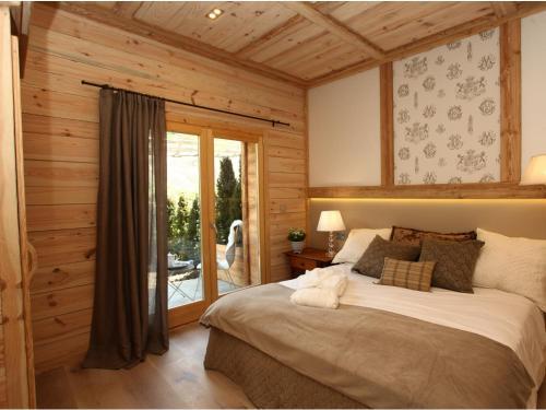 Superior Double Room Hotel Viñas de Lárrede 4