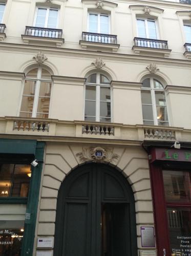 1er Etage Opéra