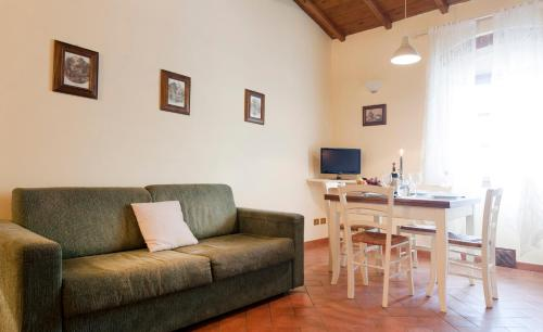 Apartament Confort (Comfort Apartment)