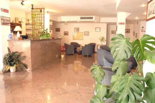 Riccio Hotel