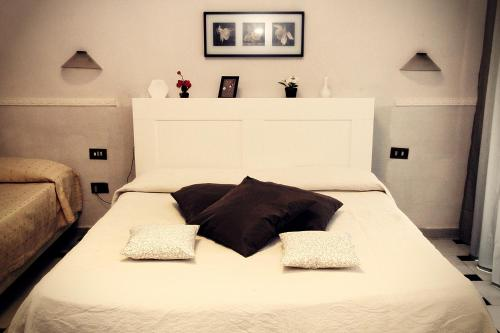 Hotel Luna Rossa (Bed and Breakfast)