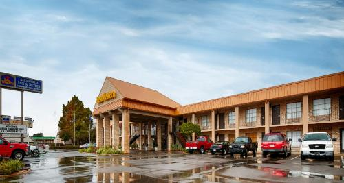 BEST WESTERN Of Alexandria Inn & Suites & Conference Center LA, 71303