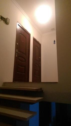 Апартаменты Комахидзе 68