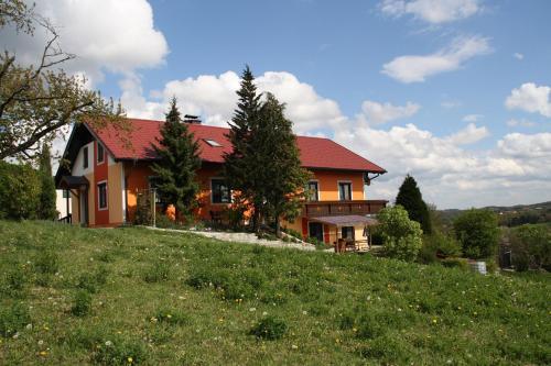 Gästehaus Dobida (Bed and Breakfast)