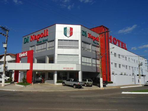 Di Napoli Plaza Hotel