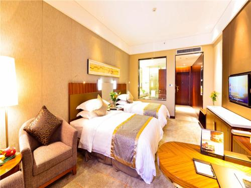 HotelJinling Grand Hotel