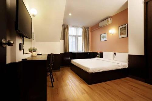 Гостевой дом Baan Namtarn Guest House, Бангкок