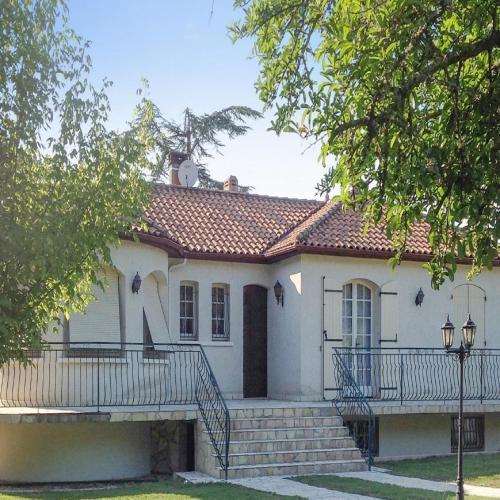Villa Le Lanin