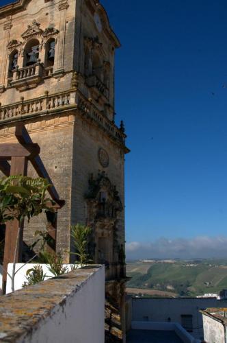 Отель Casa Mirador San Pedro 0 звёзд Испания