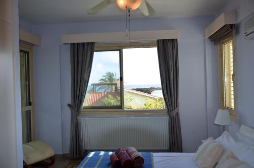 Corallia Beach Villa